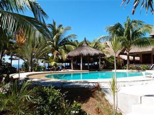 Nova Beach Resort Bohol - Swimming Pool
