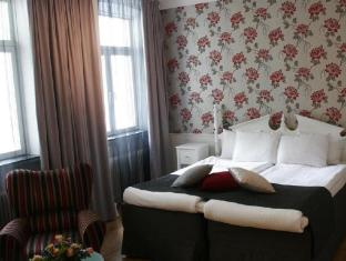 Elite Hotel Savoy Foto Agoda