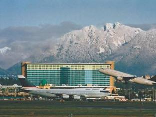 The Fairmont Vancouver Airport Richmond (BC) - Exterior
