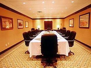 Georgian Court Hotel Vancouver (BC) - Meeting Room