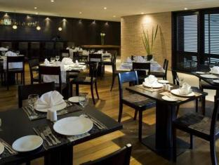 Hotel Suites Grand House Bogota - Pub/Lounge