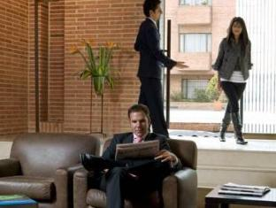 Hotel Suites Grand House Bogota - Interior