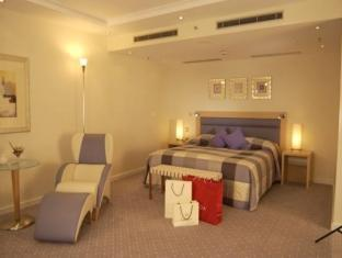 ヒルトン デュッセルドルフ ホテルに関する画像です。