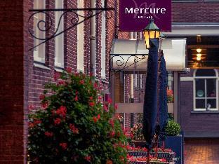Mercure Amsterdam Centre Canal District Foto Agoda