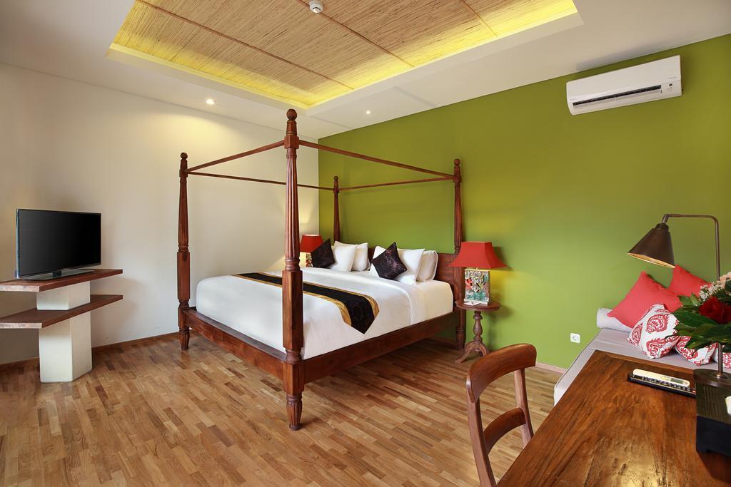 1 Bedroom Luxury Villas at Sayan Ubud