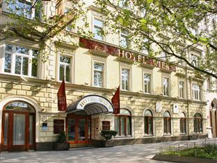 Austria Classic Hotel Wien Vienna - Front view