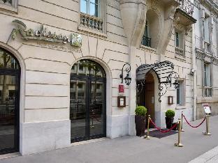 Radisson Blu Hotel Champs Elysees Foto Agoda