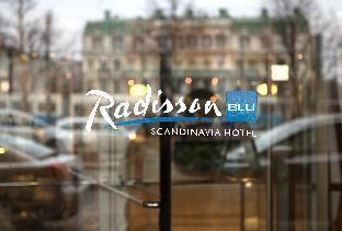 Radisson Blu Scandinavia Foto Agoda