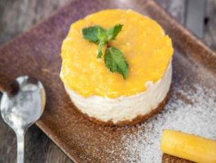 Mango Bay Resort Phu Quoc Island - Mango Cheesecake