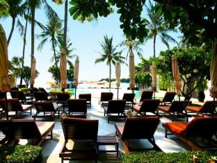 Iyara Beach Hotel & Plaza Samui - Swimming Pool