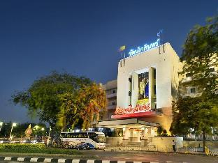 Royal Rattanakosin Hotel Foto Agoda