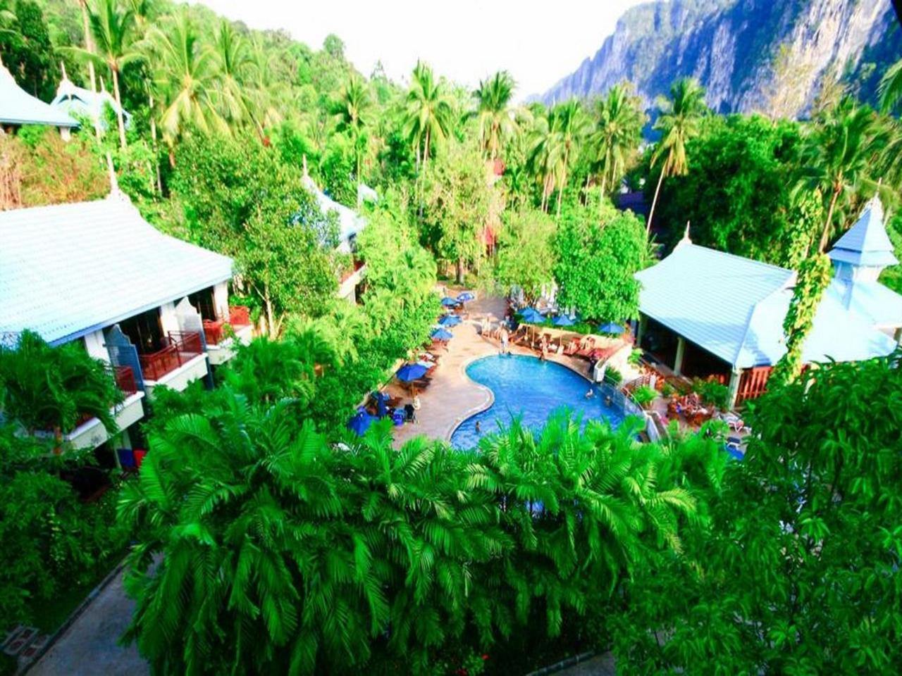 กระบี่ ทิพา รีสอร์ท (Krabi Tipa Resort)