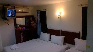beautiful hut in phuket - room2