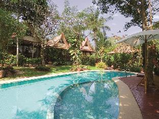 Baan Duangkaew Resort 4 star PayPal hotel in Hua Hin / Cha-am