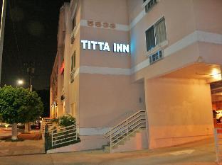Titta Inn PayPal Hotel Los Angeles (CA)
