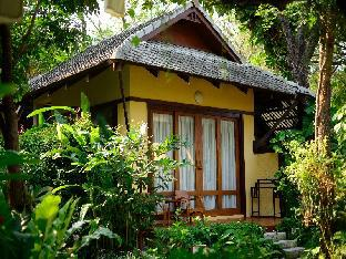 Baan Talay Dao Resort guestroom junior suite