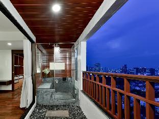 センター ポイント ペッブリー ホテル Centre Point Pratunam Hotel