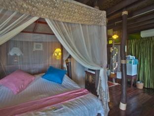 チャーム チュリー ビレッジ リゾート Charm Churee Village Resort