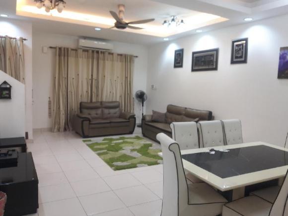 Haven In Putrajaya