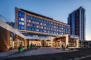 Hilton Garden Inn Novorosiysk