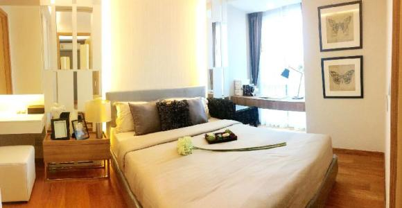 Cozy and Privacy 1 bed room. Near BTS Nana Station