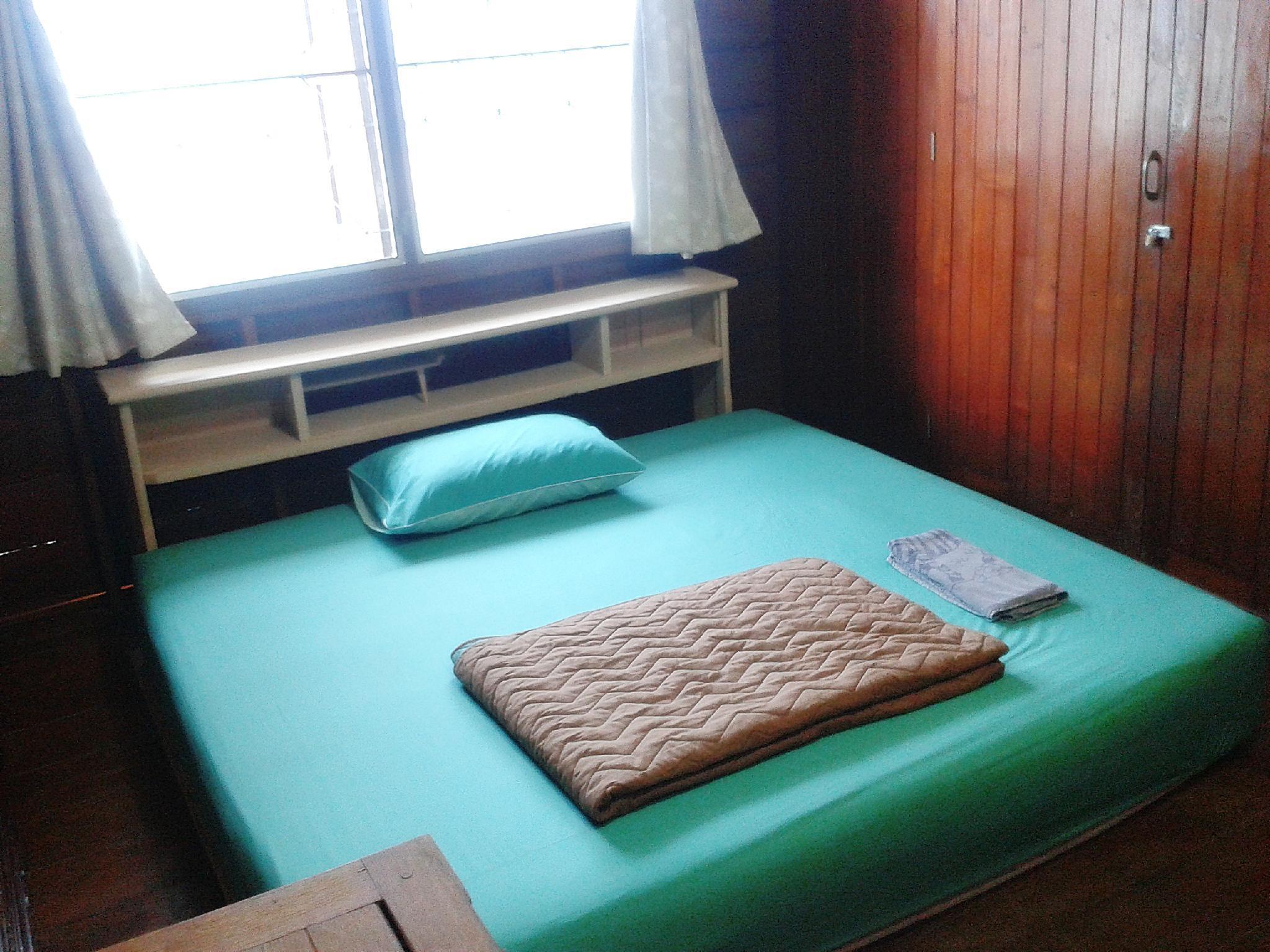 บ้านเดี่ยว 3 ห้องนอน 2 ห้องน้ำส่วนตัว ขนาด 60 ตร.ม. – ท่าวาสุกรี