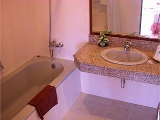 Patong Villa Hotel Phuket - Salle de bain