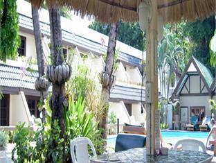 Patong Villa Hotel Phuket - Alentours