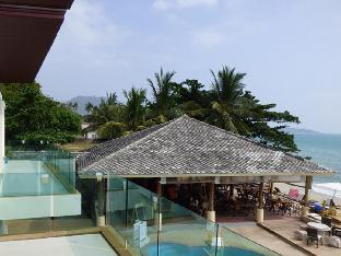 ロゴ/写真:Samui Beach Resort