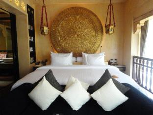 Sawasdee Village Resort & Spa Phuket - Pool Villa (The Baray Villa)
