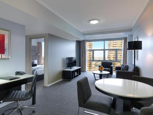 ➦  Meriton Serviced Apartments    (New South Wales) customer rating