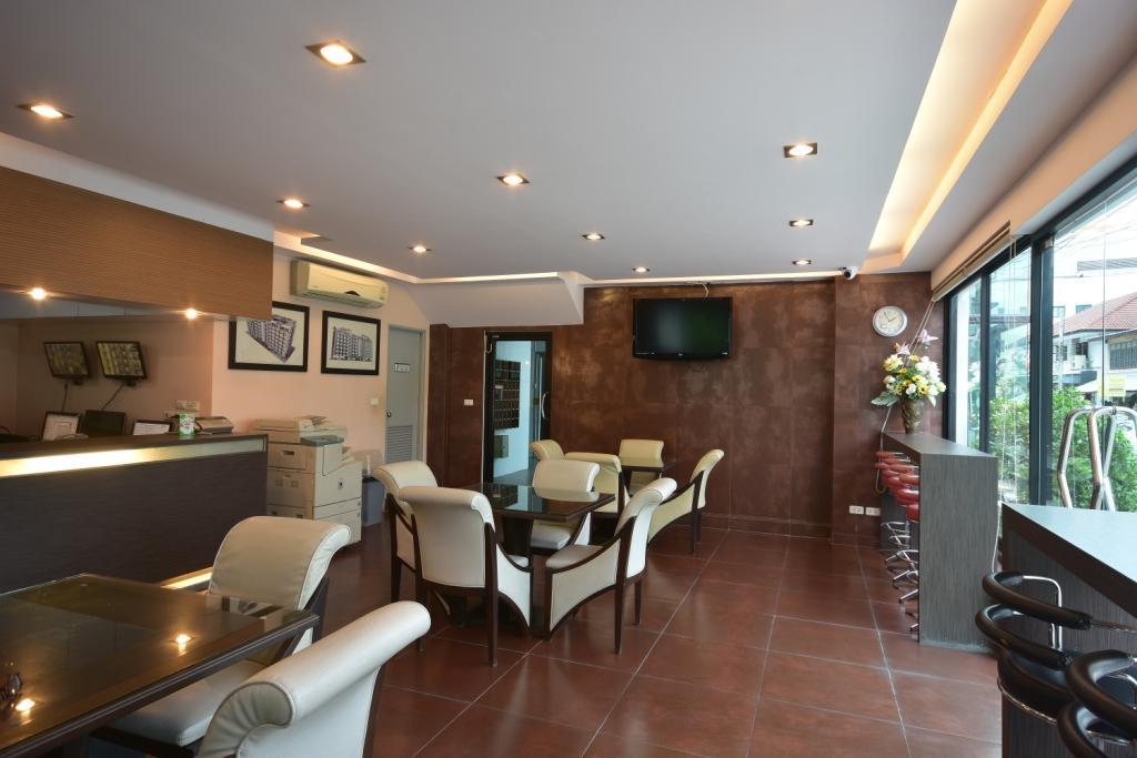 Loft Salaya