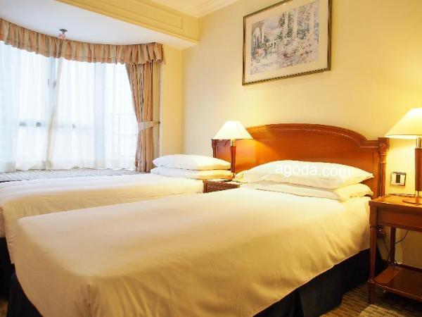 香港英皇骏景酒店 香港旅游 第2张