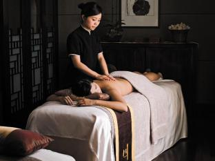 Cordis Hong Kong at Langham Place Hongkong - Spa