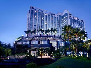 ザ メディア ホテル & タワーズ1