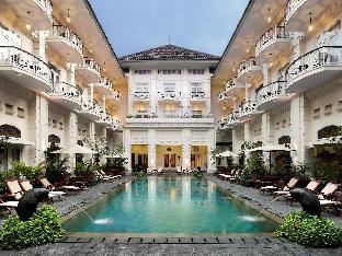 The Phoenix Hotel Yogyakarta Foto Agoda