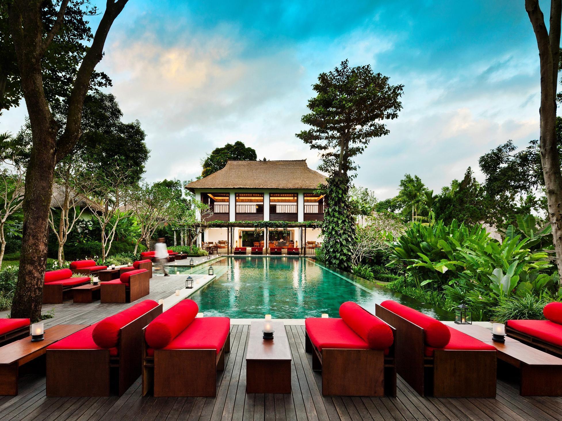 Uma by COMO Ubud Resort Deals