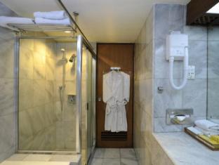 Elmi Hotel Сурабая - Баня