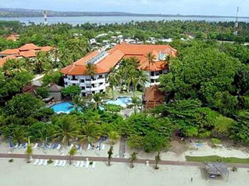 Club Bali Mirage Hotel