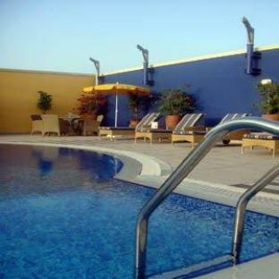 Nojoum Hotel Apartments LLC