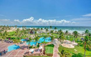 Coupons Crowne Plaza Resort Salalah