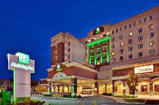Get Coupons Holiday Inn Lafayette-City Centre