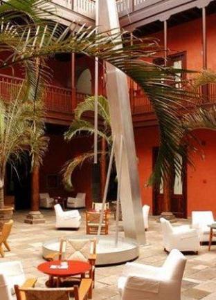 Promos Rusticae Hotel San Roque