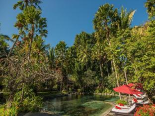 Segara Village Hotel Bali - Swimming Pool