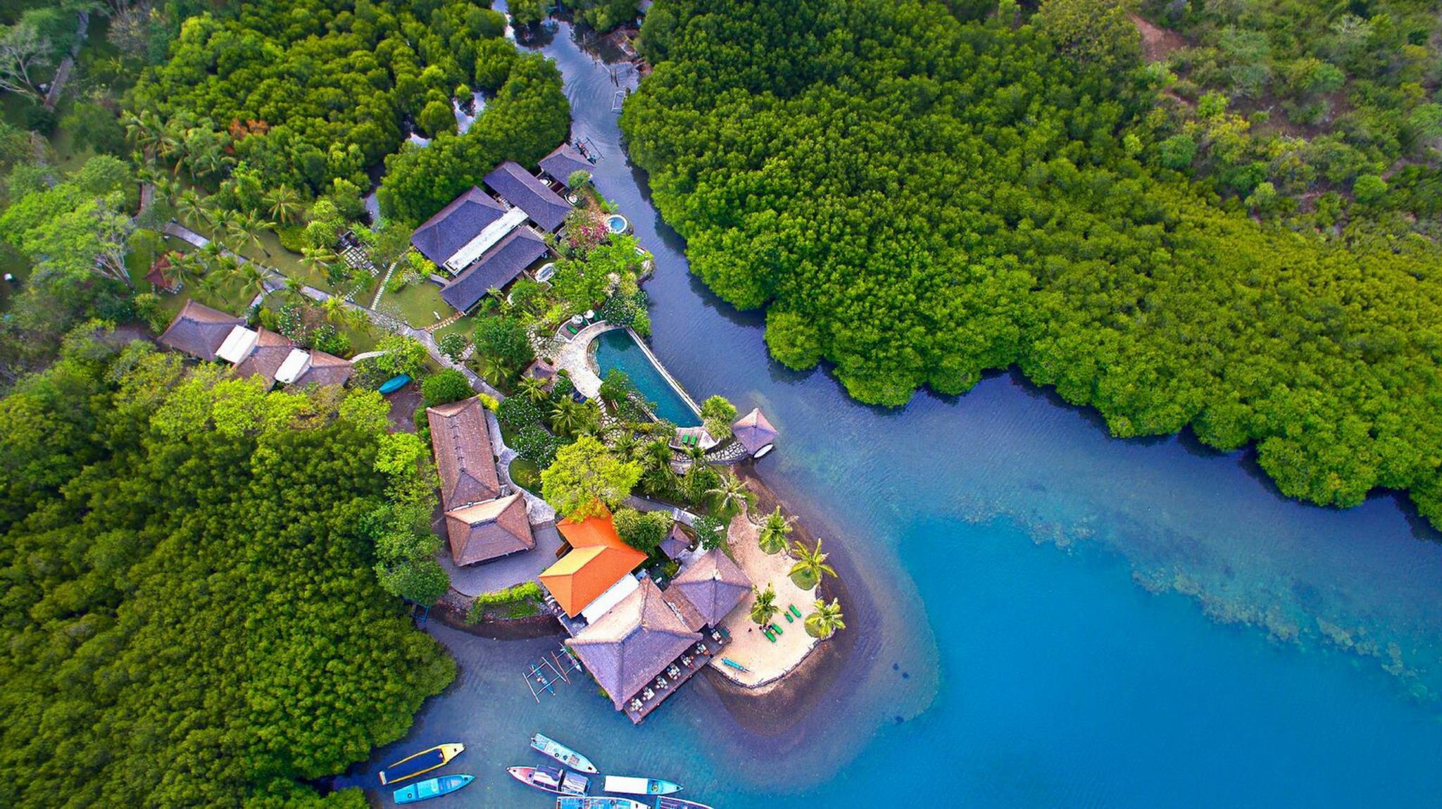 grossiste 02b11 d1061 Mimpi Resort Menjangan - Bali - - Indonesia Hotels - Hotels55