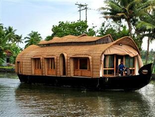 Parthasarathy Houseboat Аллеппи