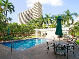 Wyndham Vacation Resorts Royal Garden at Waikiki PayPal Hotel Oahu Hawaii