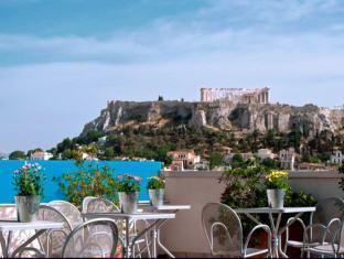 Arion Athens Hotel Foto Agoda
