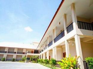Lub D Resort 3 star PayPal hotel in Hua Hin / Cha-am
