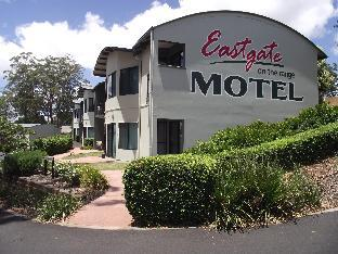 Eastgate Motel on The Range PayPal Hotel Toowoomba